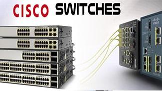 CISCO Switching
